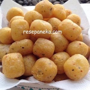 Cheese Potato Bites