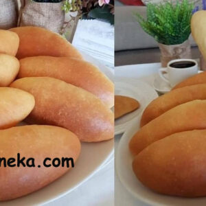Sweet Bread Empuk