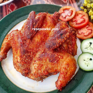 Ayam Plecing
