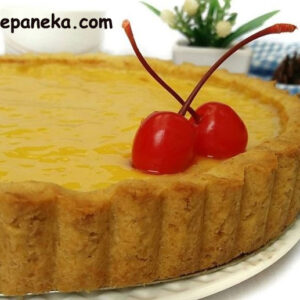 Pie Susu / Egg Tart
